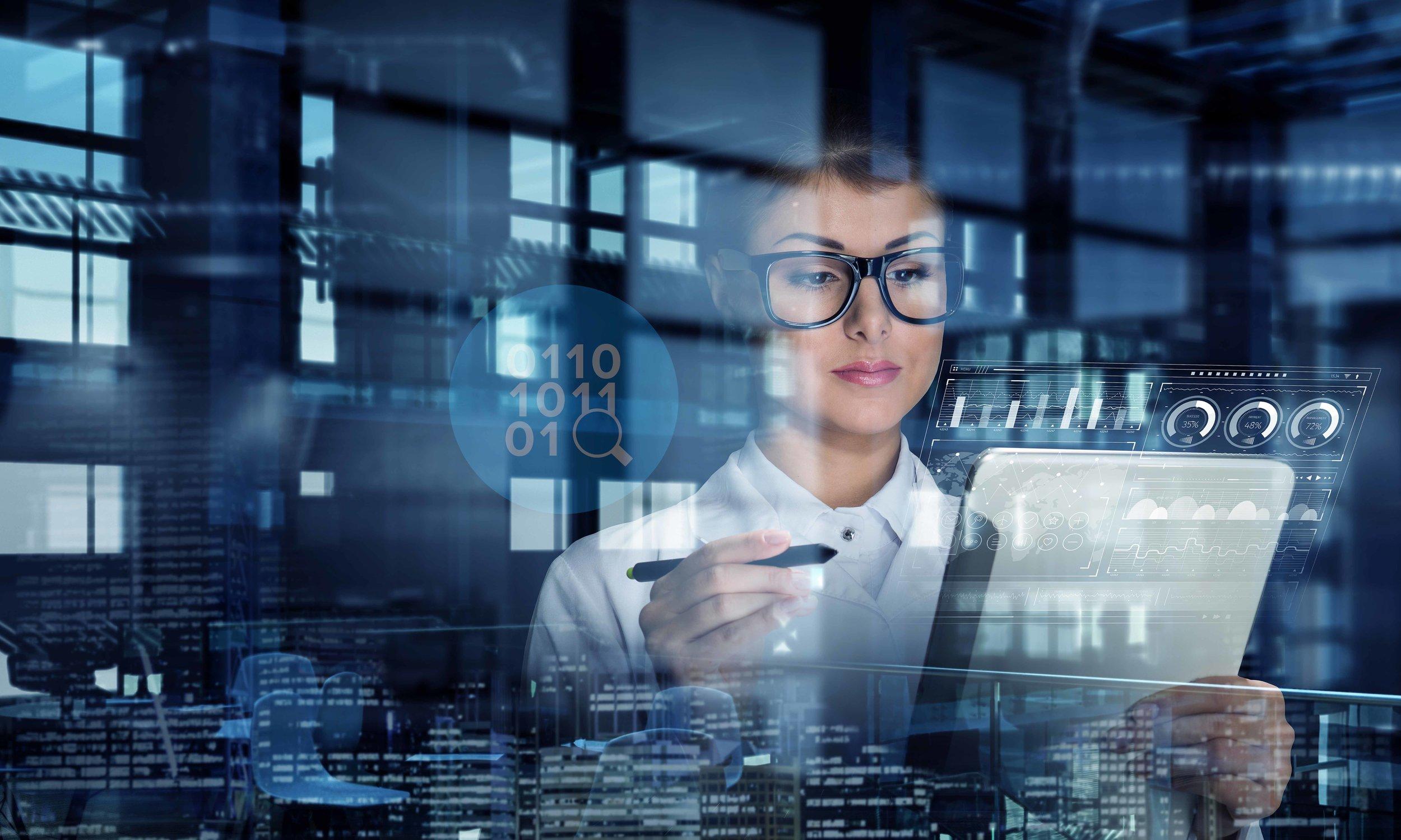 10 شغل پردرآمد و جدید | سیطره تکنولوژی بر کسب و کار