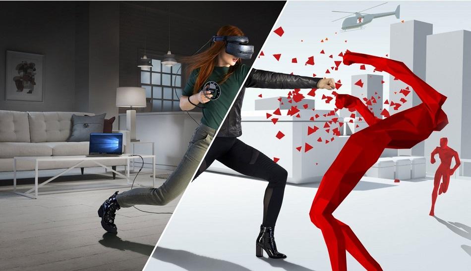 تفاوت واقعیت مجازی، واقعیت افزوده و واقعیت ترکیبی