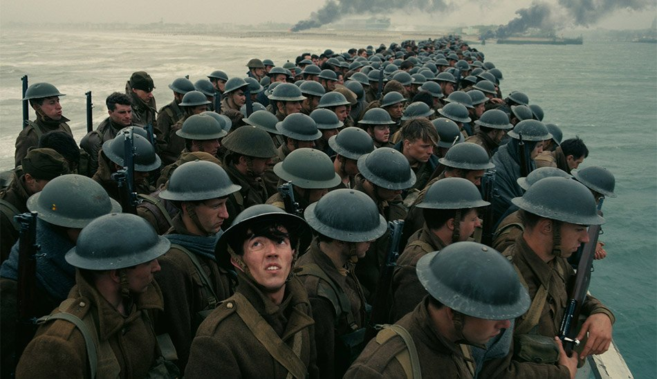بهترین فیلم های جنگی تاریخ سینما | از پیانیست تا دانکرک