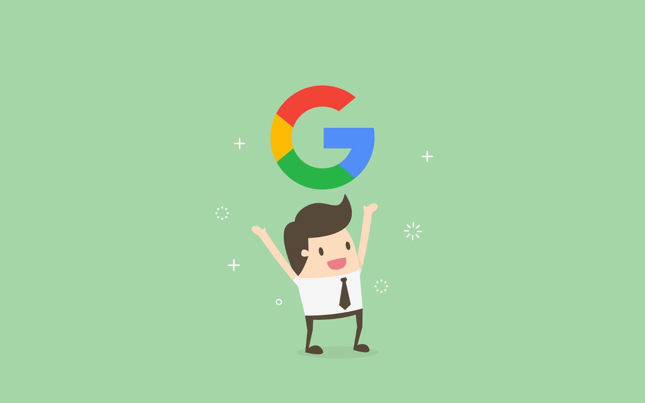 استخدام در گوگل | جایی که به بند پ لازم نداری!