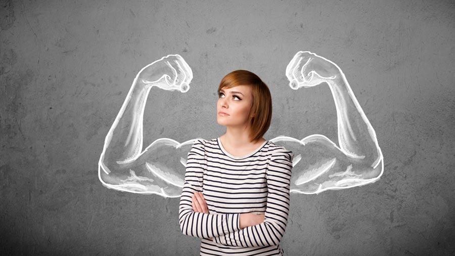 7 روش علمی و کاربردی برای تقویت اراده و اعتماد به نفس