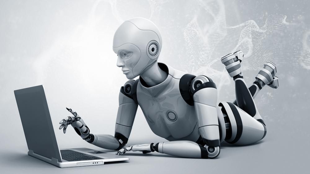 آیا قدرتمندترین ربات های جهان را می شناسید؟