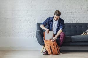 راهنمای خرید کیف و کوله لپ تاپ