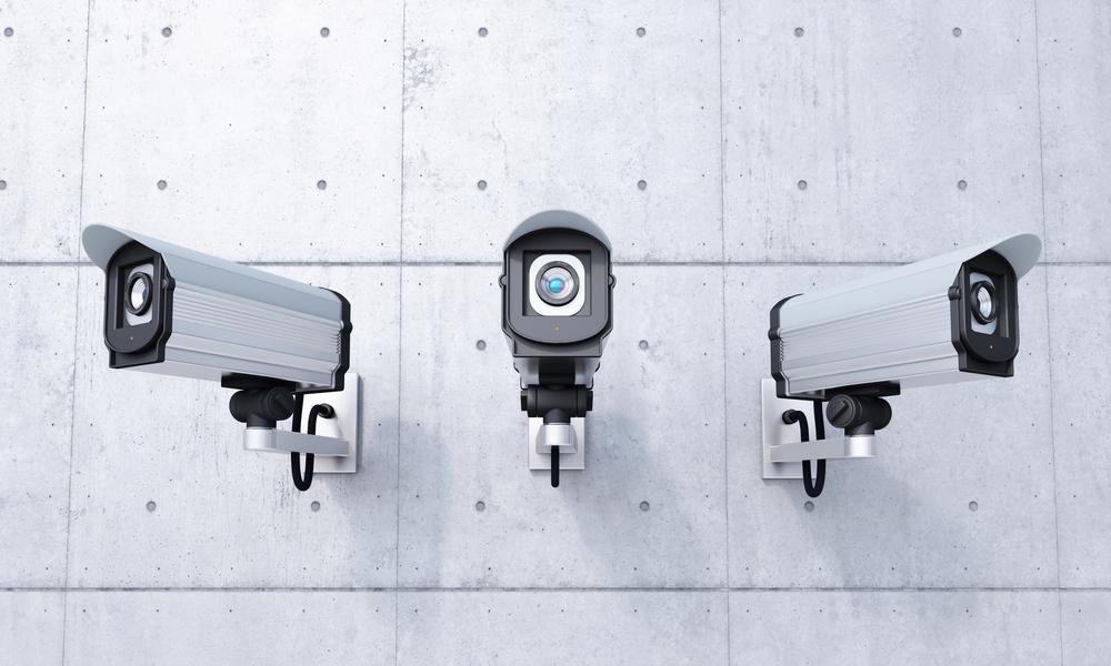 دوربین مدار بسته چیست ؟ معرفی انواع دوربین مداربسته