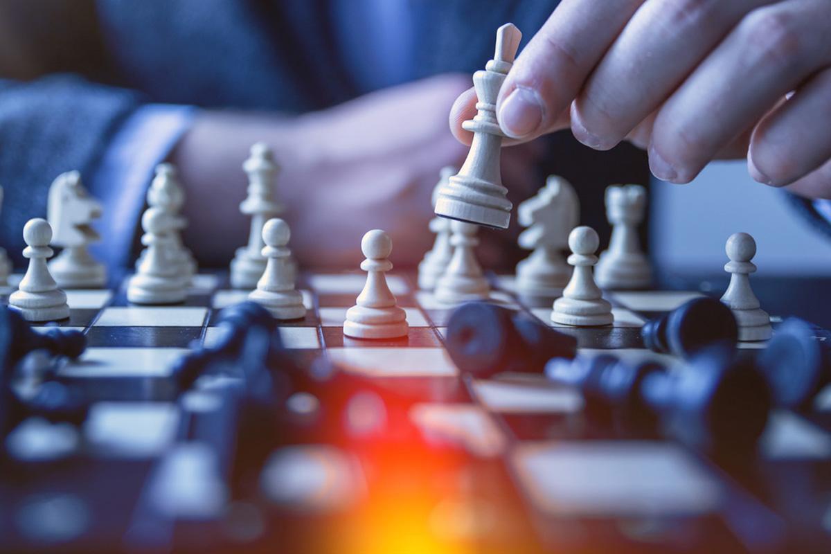 چگونه یک مدیر شطرنج باز باشیم؟ ( روانشناسی در مدیریت کسب و کار )
