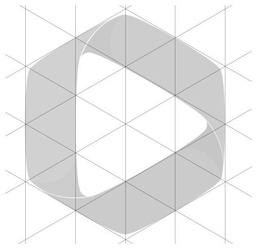تناسبات لوگوی فیلیمو | FILIMO Logo Grids