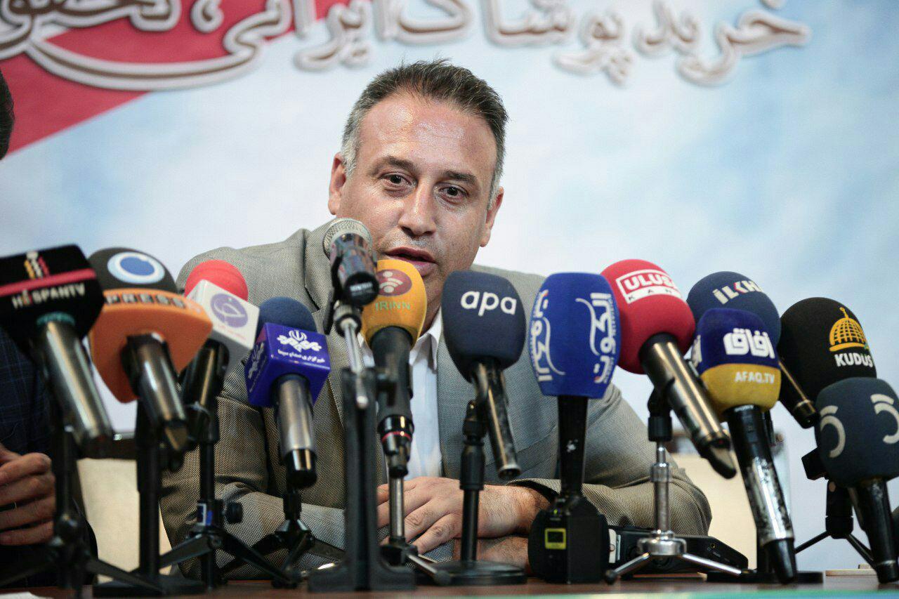 مشاور عالی رسانه ای استاد مجید طلیمی