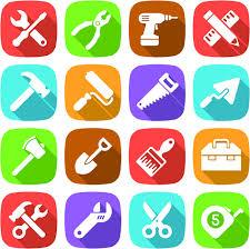 ابزارها صرفا وسیله ای برای تسهیل امور