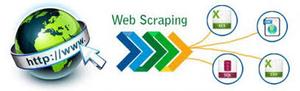 استخراج اطلاعات از صفحات وب با python