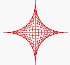 ترسیم اشکال هندسی بر روی تصاویر با python