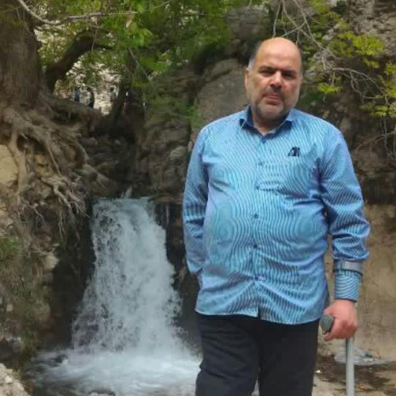 مجتبی موسوی