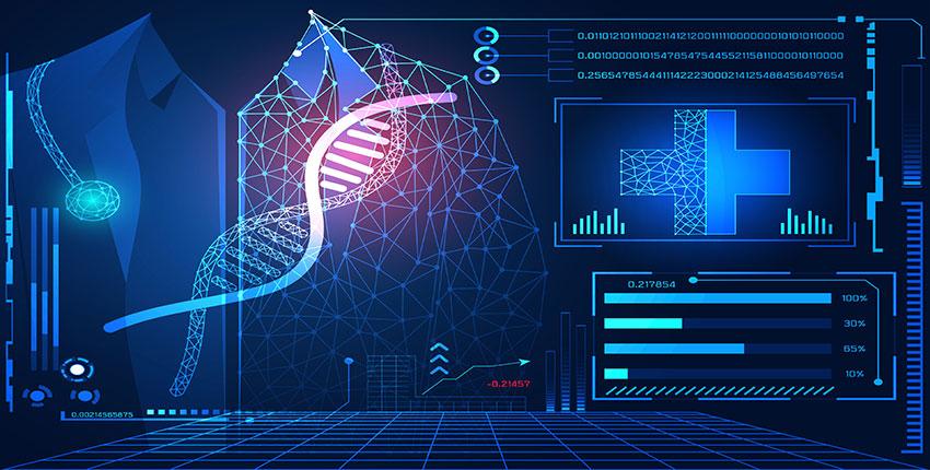 دستهبندی استارتاپهای سلامت که به تصمیمگیری در نظام سلامت کمک میکنند