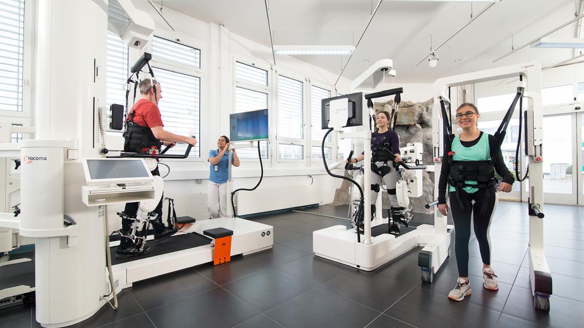چطور تکنولوژی توانبخشی فیزیکی را متحول کرده است