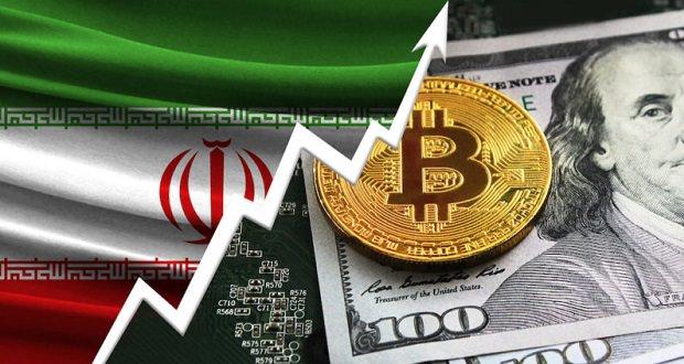 درآمد 100 میلیونی استخراج هر بیت کوین در ایران!