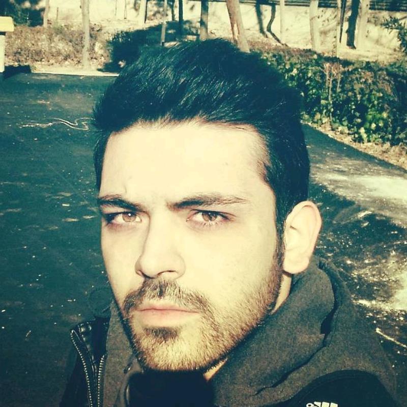 امیرحسین طاهرزاده