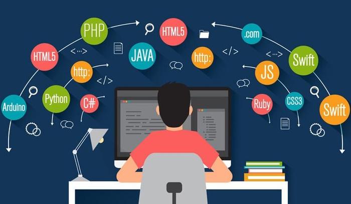 برنامه نویسی و جمله << الدرس حرف و التکرار الف >>