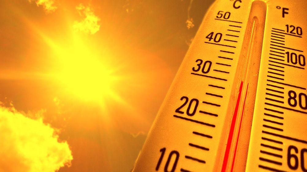 ۸ اثر باور نکردنی گرمای شدید بر زندگی بشر