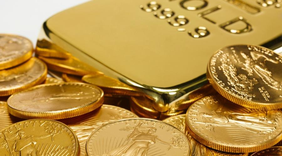 ذخایر طلای جهان در سال 2019 چقدر است؟