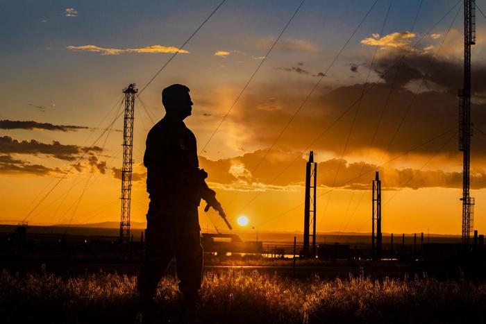 تخریب بازار انرژی آمریکا در صورت جنگ با ایران