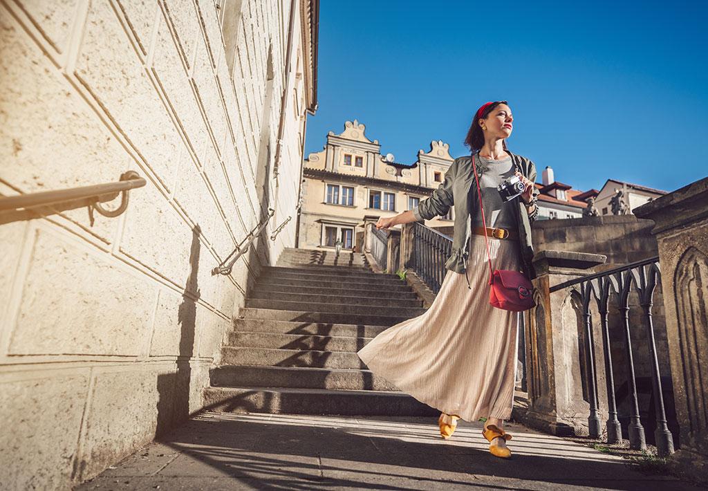 ۳۰ مقصد گردشگری برتر جهان برای زنان در سال 2019