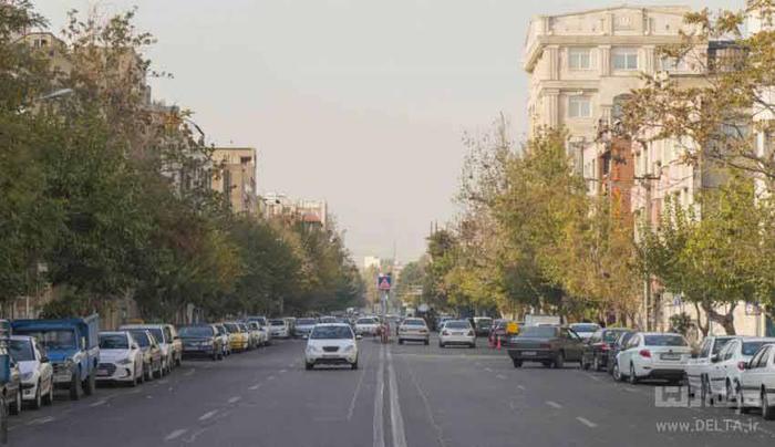 خرید خانه در پیروزی ؛ محله خوش مسیر شرق تهران