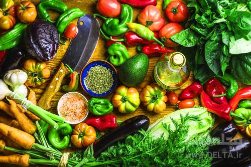 16 خوراکی گول زننده