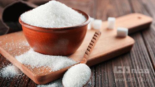 مادهای خطرناک در قند و شکر!