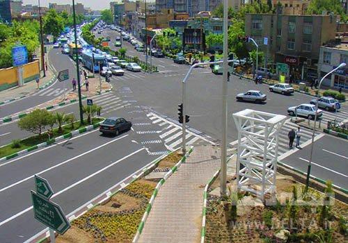 خرید آپارتمان در جنت آباد؛ محله پرطرفدار غرب تهران