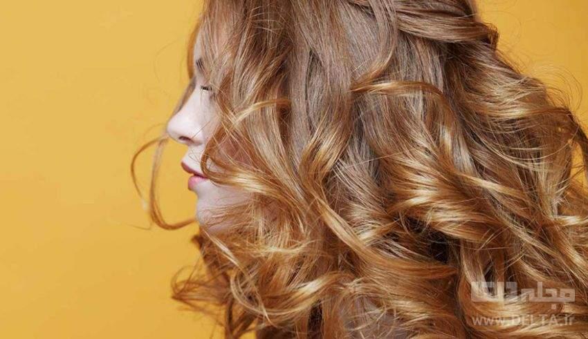 رنگ مو و تاثیر آن در زیبایی چهره