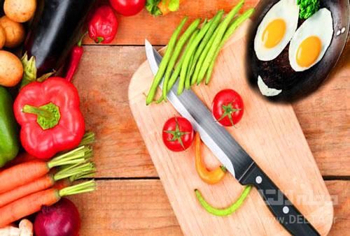 13 خوراکی مفید شاد کننده