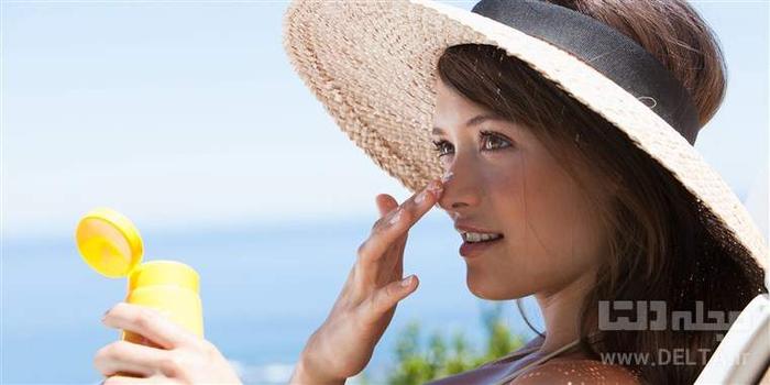 بهترین طریقه مصرف کرم ضد آفتاب