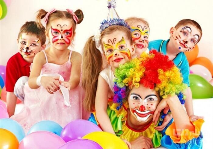 بازی درمانی؛ دنیای رنگی کودکانه