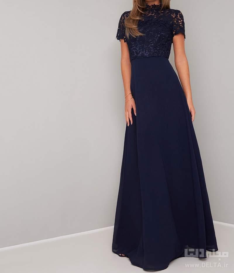زیباترین مدل های لباس شب ۲۰۲۰
