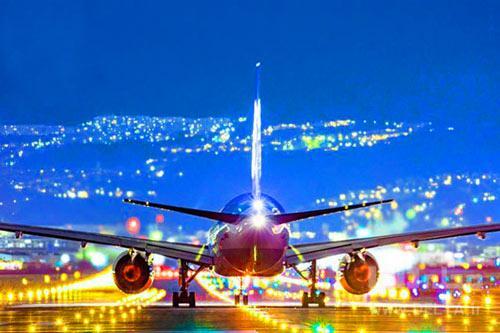 پرواز با هواپیما این دردسر ها را دارد!