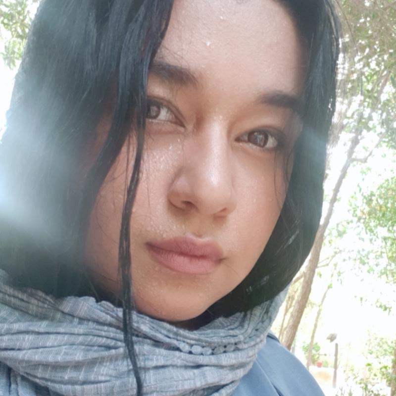 فاطمه نوری محمدی