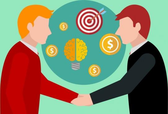 راهکارهای تشخیص شریک تجاری بد