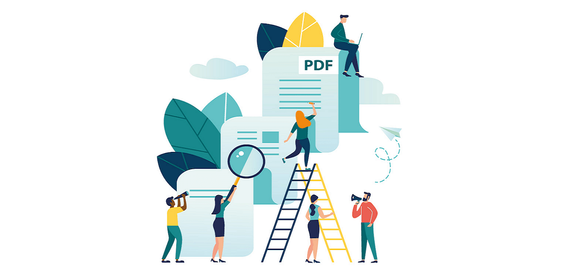 چطور فایلهای PDF را با Microsoft Word ویرایش کنیم؟
