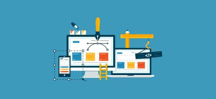 بهترین ابزارهای آنلاین برای ساخت تصویر، گیف، ویدیو و ...