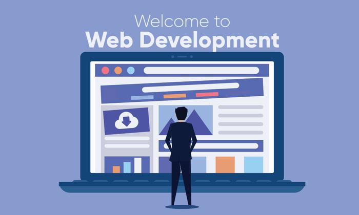 چطور برنامه نویس وب شویم؟ (راهنمای مسیر یادگیری)