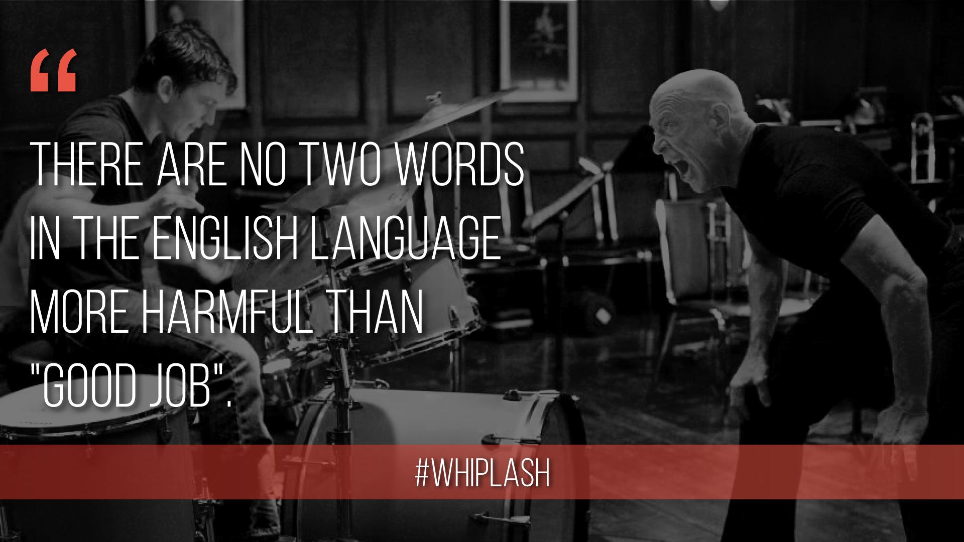 هیچ کلمه ای توی زبان، زیان بار تر از