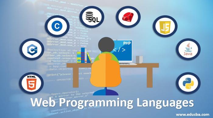در راه برنامه نویسی وب؛ قدم اول: انتخاب زبان