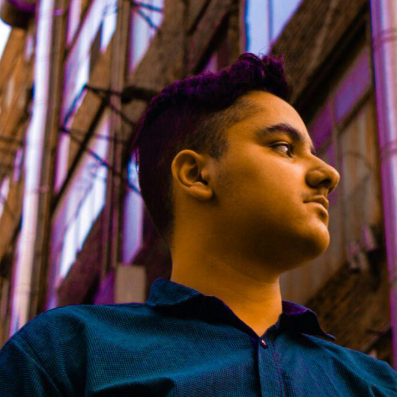 Shervin Mohammadi | شروین محمدی مقدم