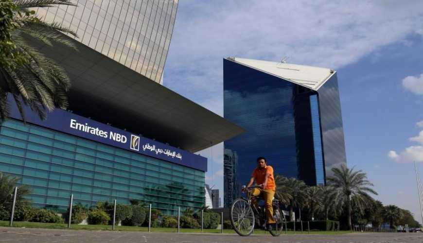 چکچین اولین محصول رسمی بانکداری امارات در حوزه بلاکچین