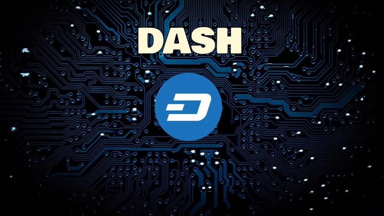 دش وارد میشود: افزایش بهای ارز دیجیتال دَش در آشفته بازار رمزارزها