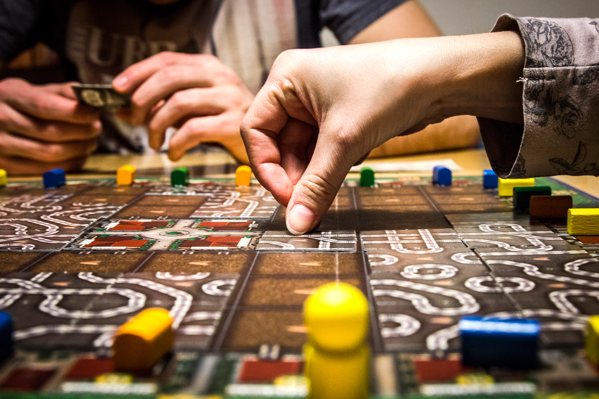 نظریه بازیها چیست و چه ارتباطی با رمزارزها دارد؟