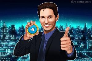 تلگرام به دنبال راهاندازی پلتفرم بلاکچین (زنجیرهبلوک) و رمزارز داخلی