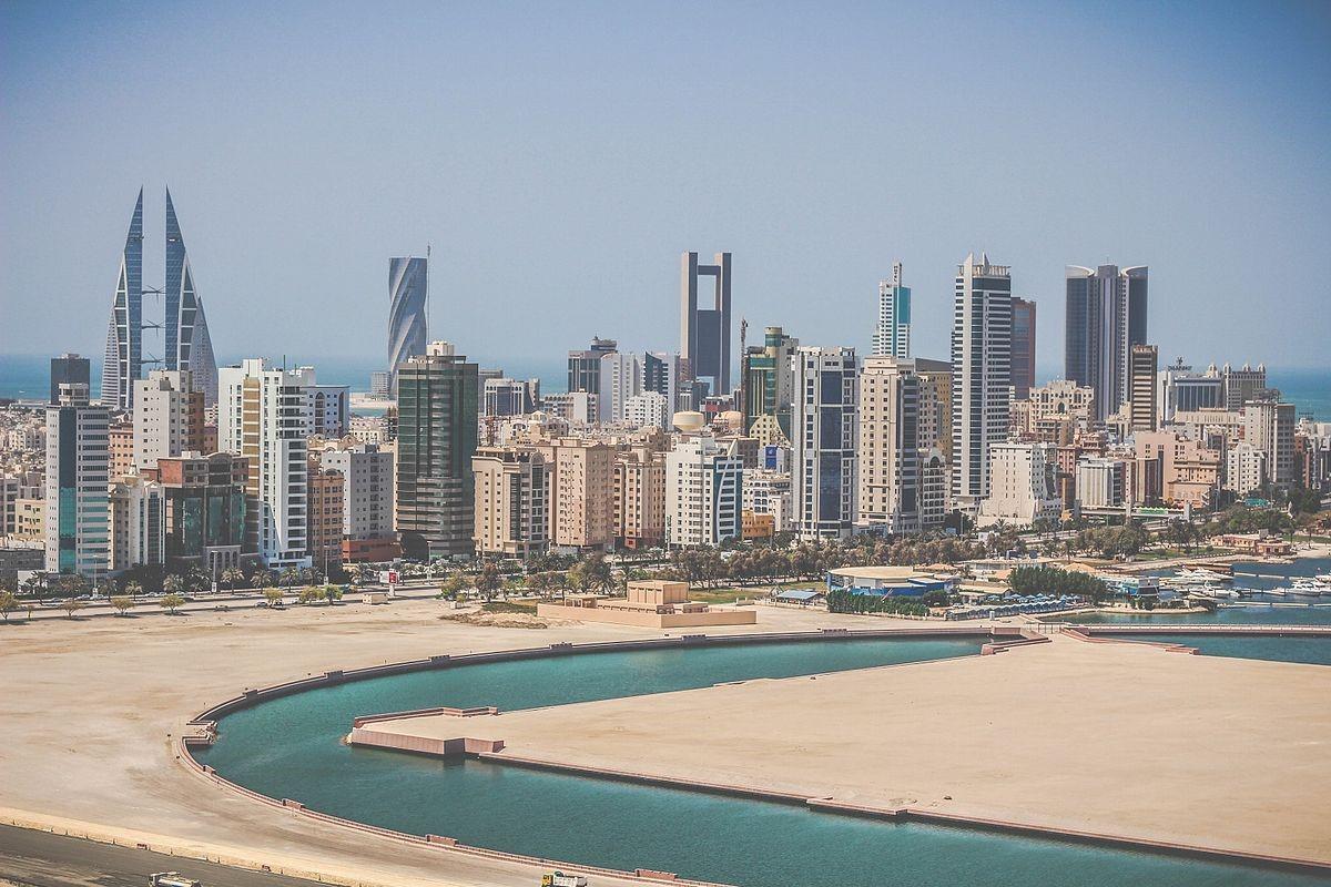 آغوش گرم بحرین برای بیتکوین و فناوری زنجیرهبلوک