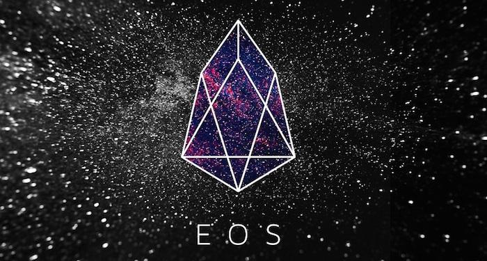 چرا بر روی EOS سرمایهگذاری کنیم؟