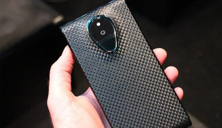 فینی؛ اولین تلفن همراه مبتنی بر  بلاک چین عرضه شد