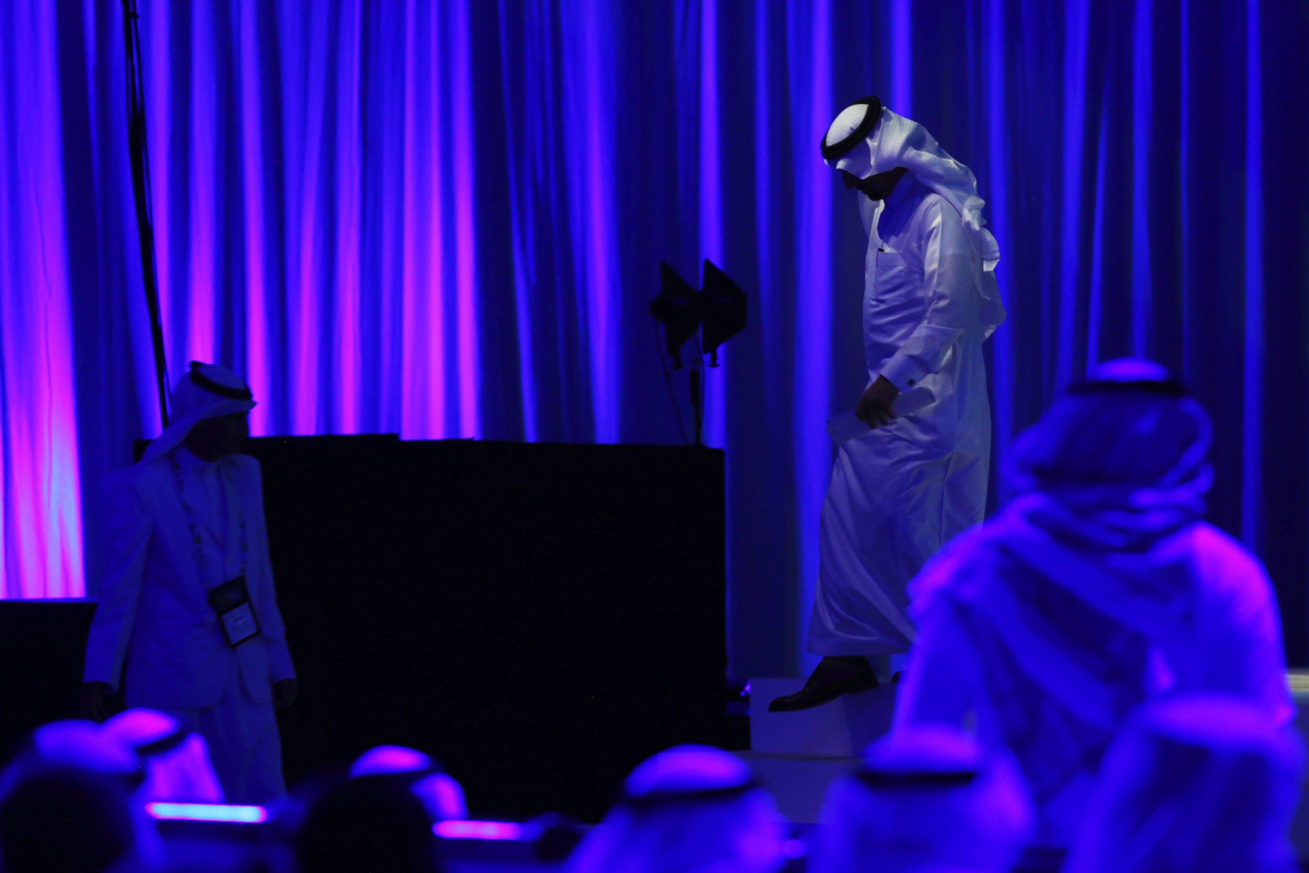 عربستان سعودی و امارات برای ساخت یک ارز دیجیتال با همدیگر همکاری میکنند